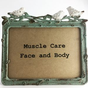 Muscle Care, Face and Body