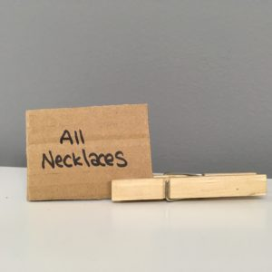 All Necklaces